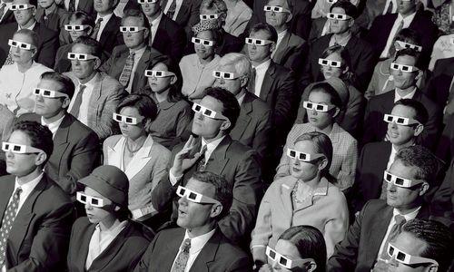 Pragaro verti kino žiūrovai