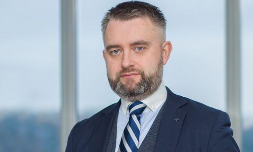 """""""Orlen Lietuva"""" turi naują generalinį direktorių"""