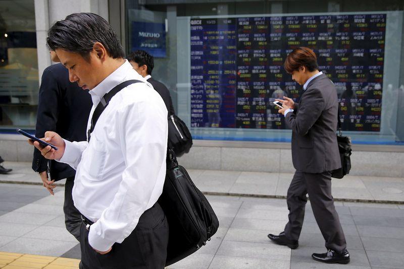 "Toru Hanai (""Reuters""/""Scanpix"") nuotr."