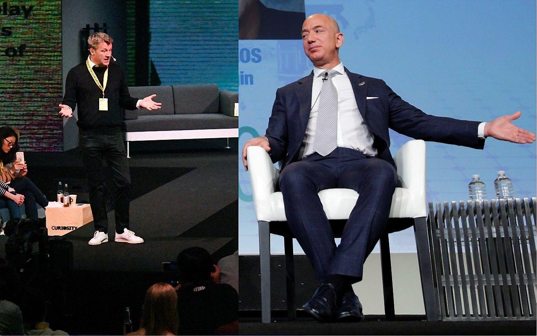 """IKEA ir """"Amazon"""" gali suvienyti jėgas Švedijoje"""