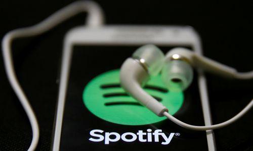 """""""Spotify"""" pateikė dokumentus dėl žengimo į biržą"""