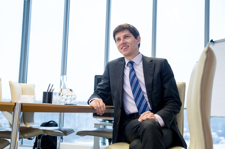 Naujovė: įmonių finansinės ataskaitos krizęparodys akimirksniu