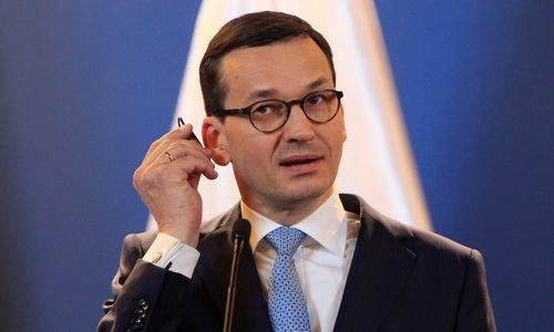 Naujasis Lenkijos premjeras atvyks į Lietuvą