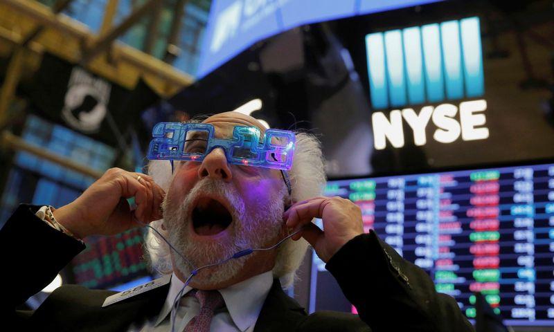 """Didžiausias ETF pasirinkimas – JAV. Andrew Kelly (""""Reuters"""" / """"Scanpix"""") nuotr."""