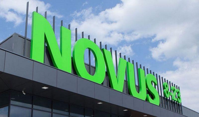 """Novus"" nuotr."