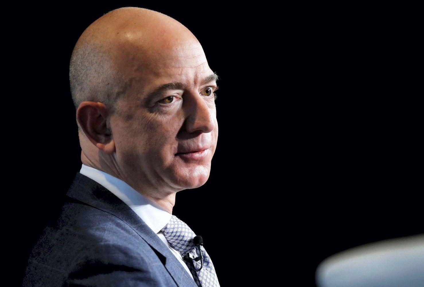 Bezoso turtas vertas daugiau, nei kada nors turėjo Gatesas