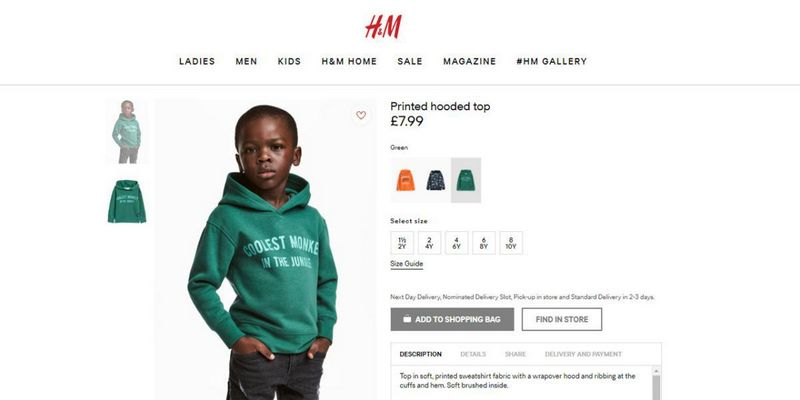 H&M nuotr.