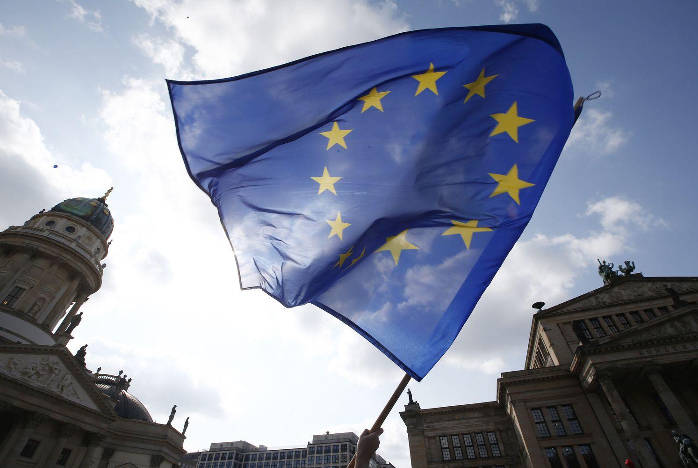 Nedarbas euro zonoje – mažiausias nuo pasaulinės krizės piko