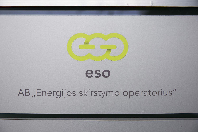 Iš ESO valdybos traukiasi Borkys