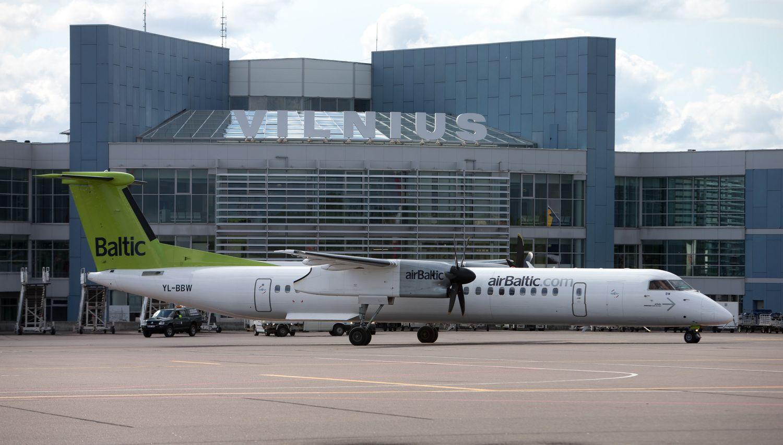 Lietuvos oro uostai: 2017 m. buvo rekordiniai, 2018 m. bus dar geresni