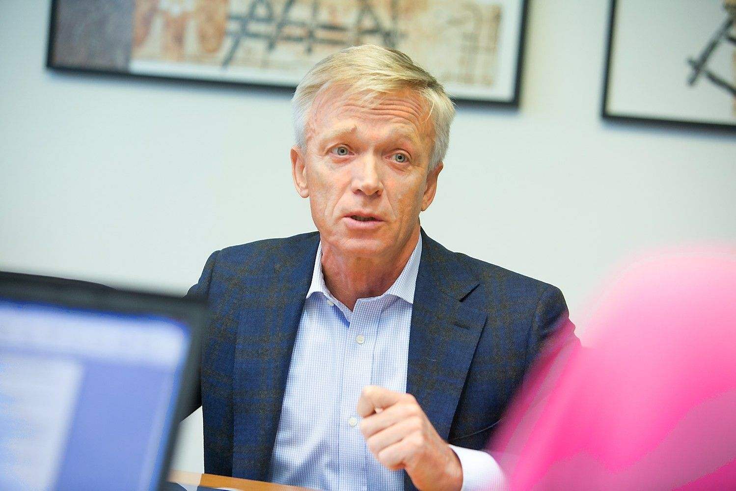 """""""Hanner"""" pardavė butų už 76 mln. Eur"""