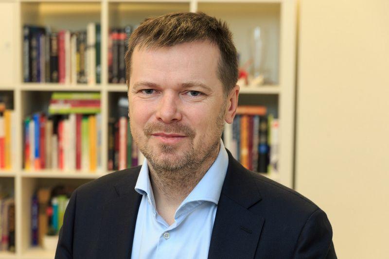 Kęstutis Gečas. Vladimiro Ivanovo (VŽ) nuotr.