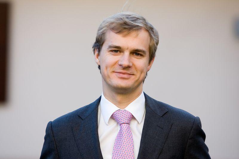 """Vitalijus Šostak, šeimos biuro """"Genus Family Office"""" investicijų strategas. Vladimiro Ivanovo (VŽ) nuotr."""