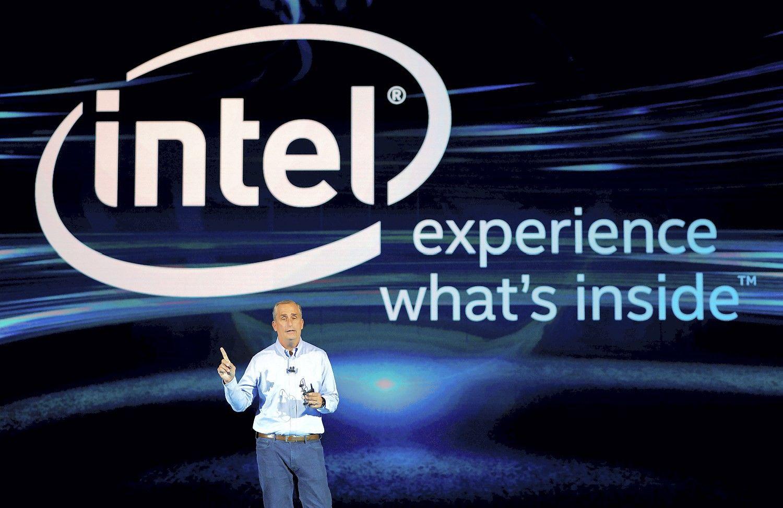 """""""Intel"""" saugumo atnaujinimai verčia kompiuterius persikrauti"""