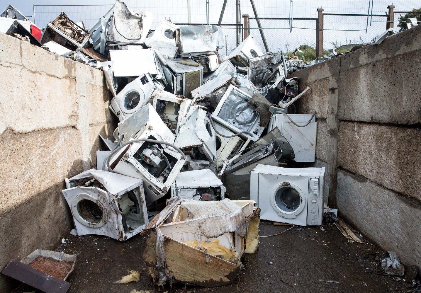 Lenkija investuoja į atliekų perdirbimą Lietuvoje