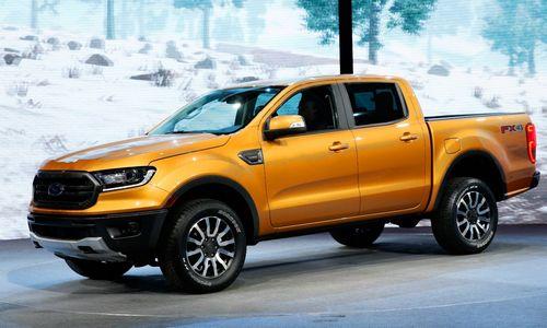 """Iki 2022 m. """"Ford"""" turės 40 elektra varomų modelių"""