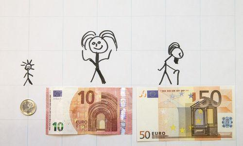 Pensijų fonduose kaupiamos santaupos priartėjo prie3 mlrd. Eur