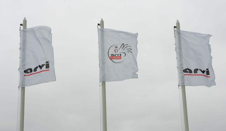 """""""Arvi"""" tęsia investicijas Baltarusijoje"""