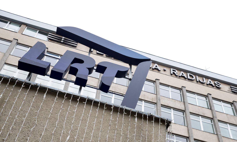 Valstybės kontrolierius: įvertinsime LRT, bet reikės daugiau medžiagos