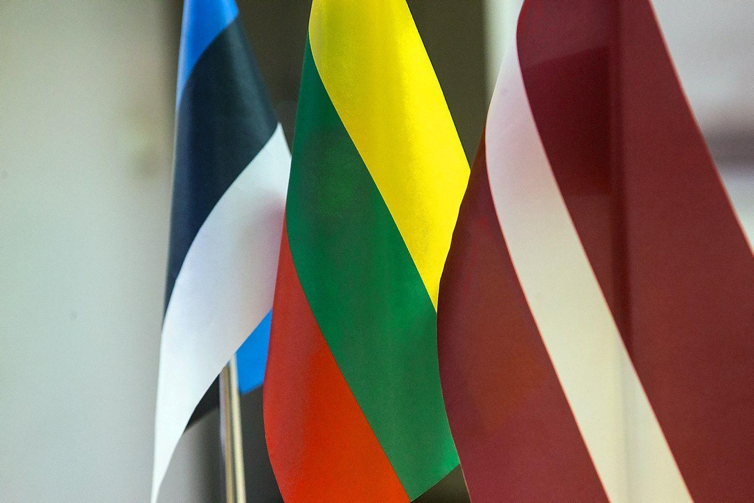 Tris Baltijos šalis verslas paverčia vieno mechanizmo krumpliaračiais