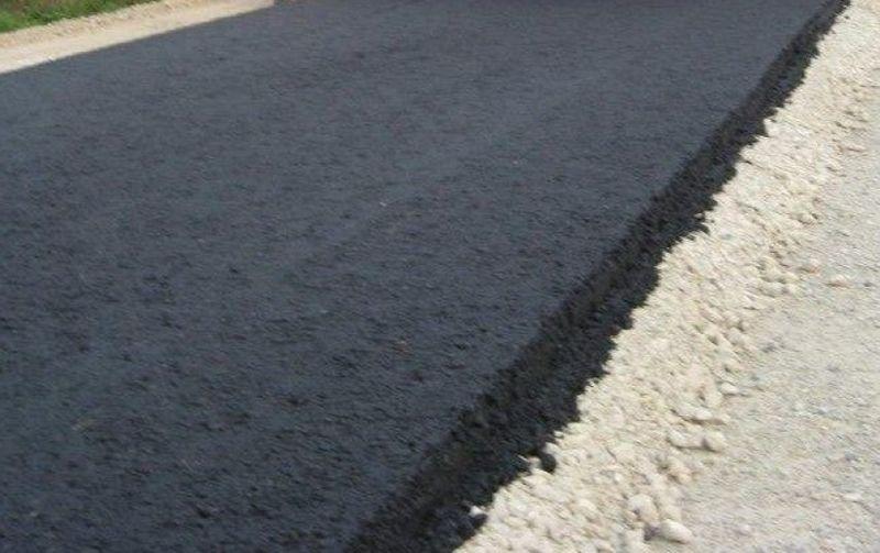 Kelių direkcija mano nustačiusi frezuoto asfalto grobstymo atvejį. Susisiekimo ministerijos nuotr.