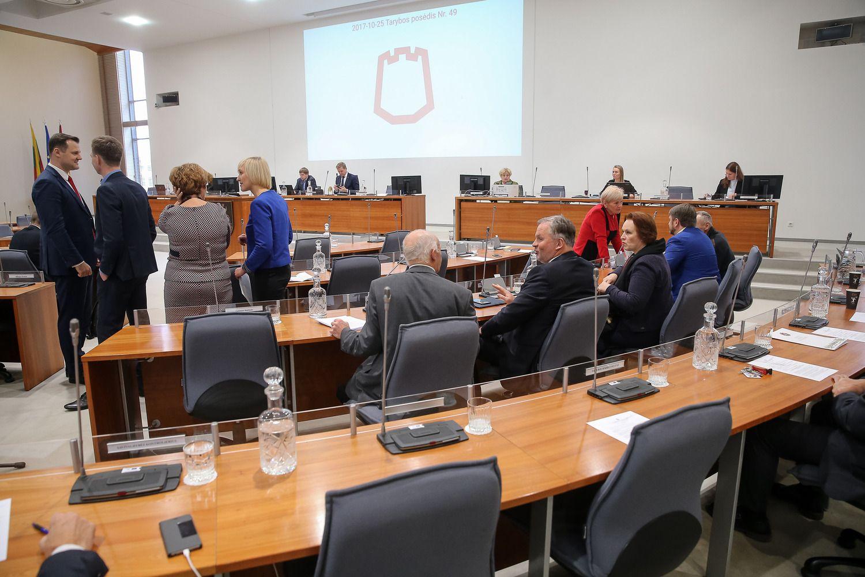 Vilniaus biudžetas šiemet – didesnis nei pernai, bet vis dar deficitinis