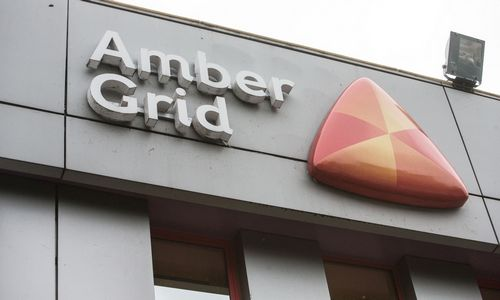 """Amber Grid"" dešimtmečio planui prireiks 192,8 mln. Eur"