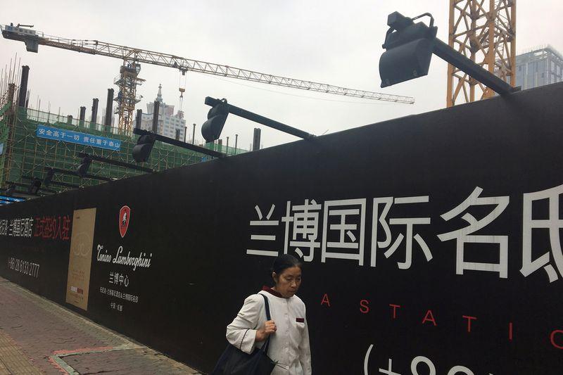 """Yawen Chen (""""Reuters"""" / """"Scanpix"""") nuotr."""