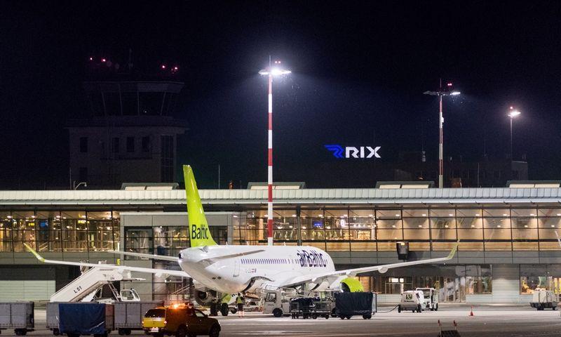 Rygos oro uostas išlieka neginčijamas regiono lyderis. Įmonės nuotr.