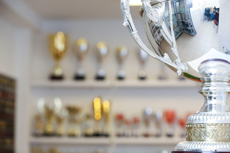 Nauda gavusapdovanojimą: pasidabinti laimėjimu nepakanka