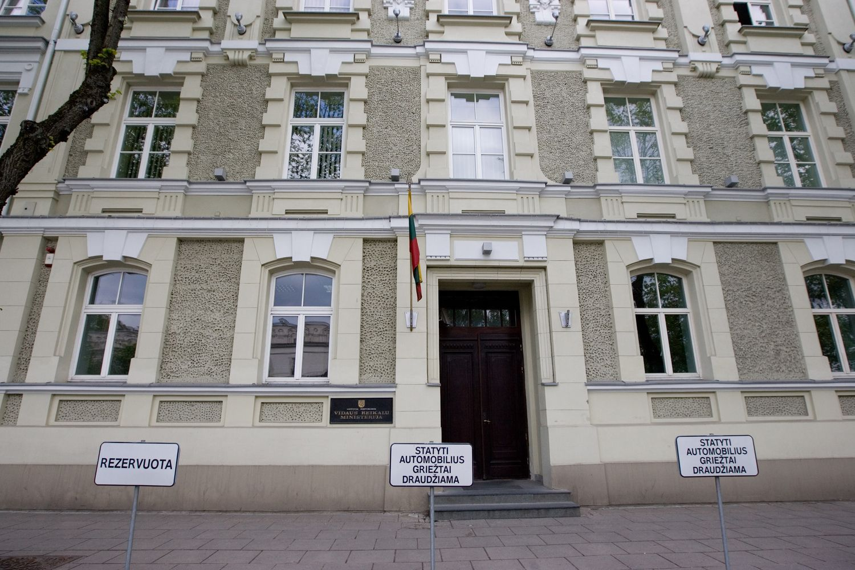 Vyriausybės planas: visos ministerijos viename komplekse – po 7 metų