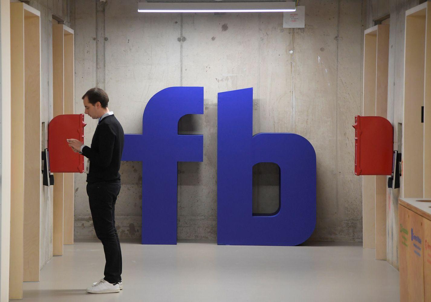 """""""Facebook"""" atidarys 3 skaitmeninių įgūdžių centrus Europoje, vienas jų – Lenkijoje"""