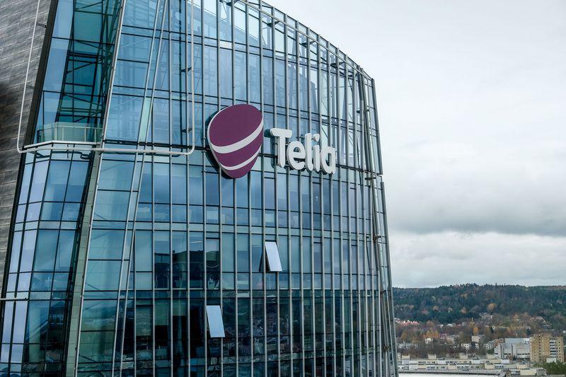 """Švedijos akcininkams nusprendus perleisti daugiau nei 1/3 AB """"Telia Lietuva"""" akcijų, tektų gauti vyriausybinės komisijos leidimą vykdyti tokį sandorį, nes ši bendrovė yra įtraukta į strateginių įmonių sąrašą. Vladimiro Ivanovo (VŽ) nuotr."""