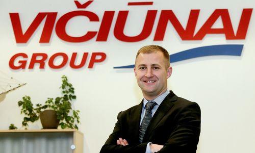 """""""Vičiūnai"""" baigė plėtrą didžiosiose ES rinkose: įsteigė bendrovę JK"""