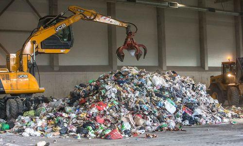 Dėl Marijampolės atliekų Lietuvai pristabdytas 300 mln. Eur išmokėjimas