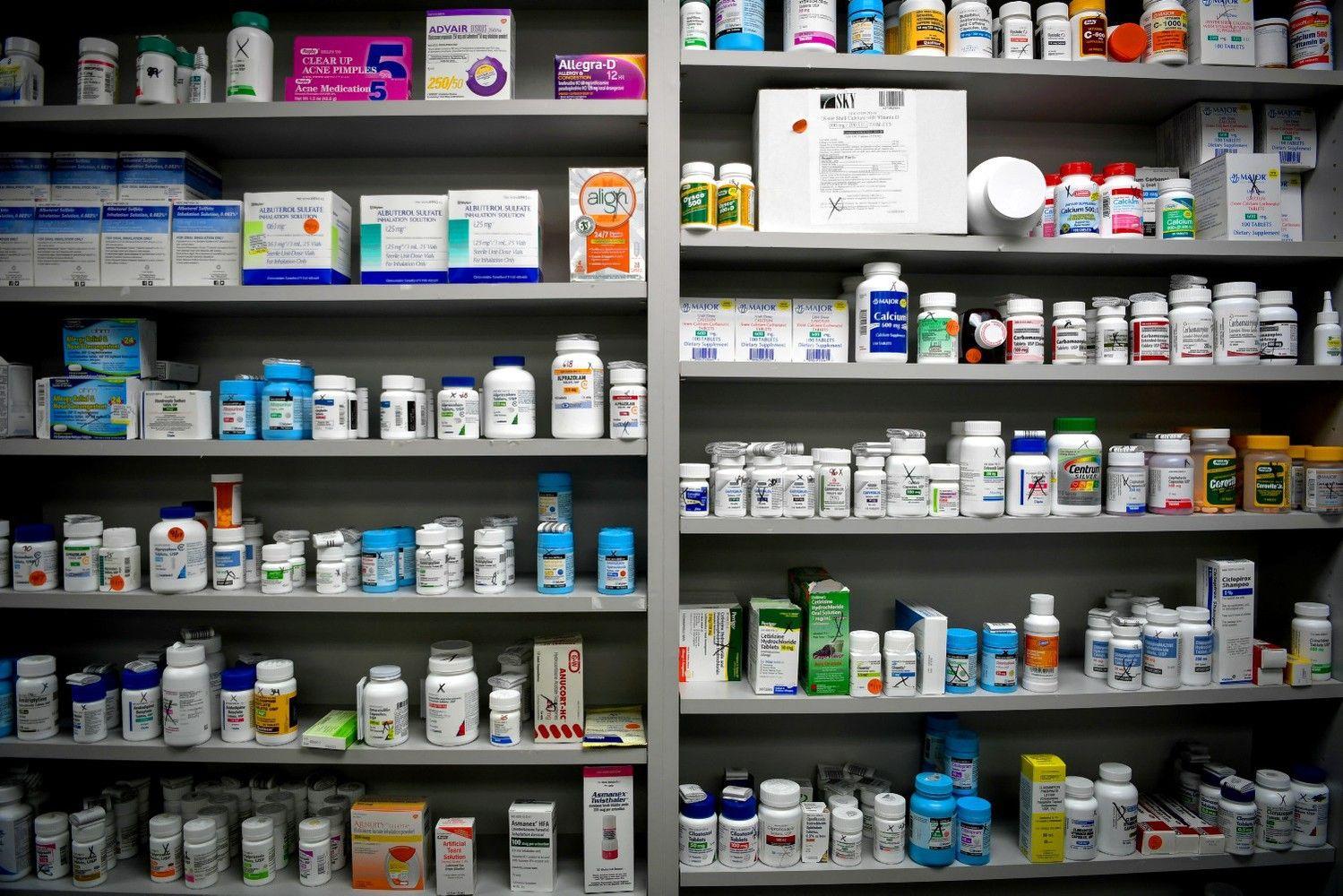 Didieji pasaulio vaistų gamintojai atvėrė piniginę