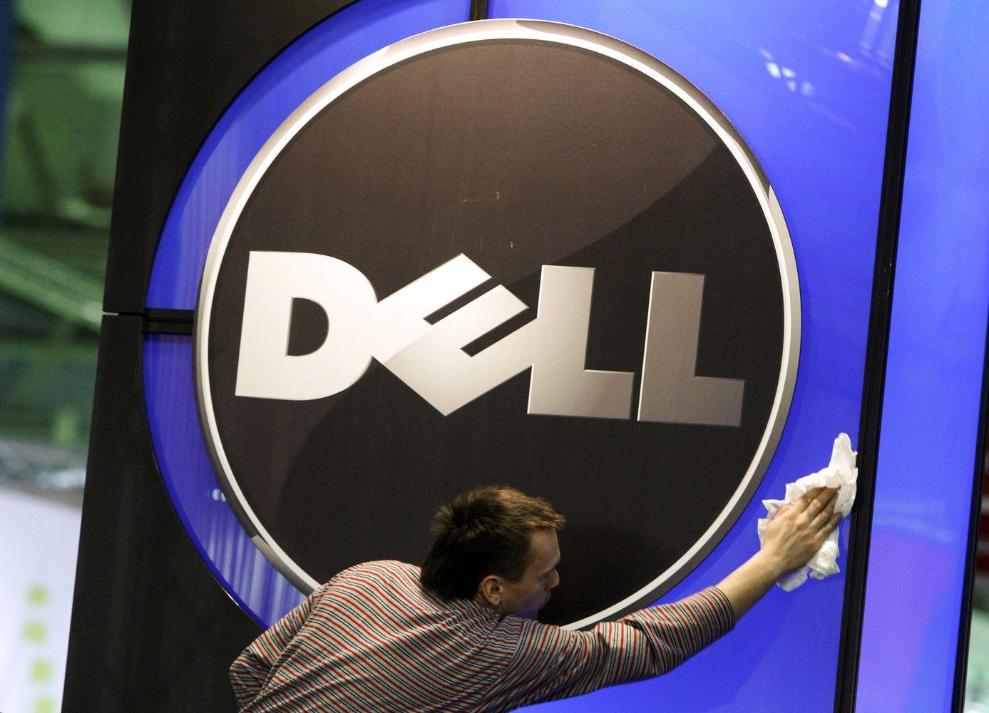 """Technologijų milžinė """"Dell"""" svarsto skelbti IPO irgrįžti į biržą"""