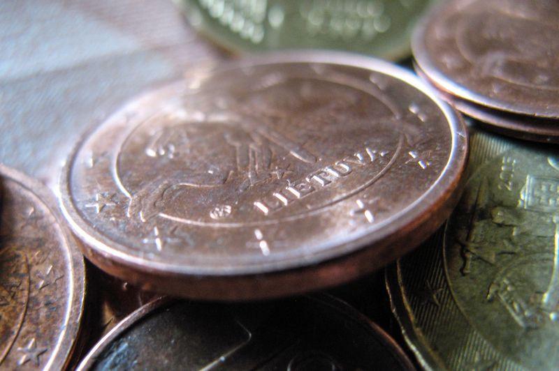 Praėjusiais metais ekonomika Lietuvoje ūgtelėjo 3,5-4%. Vladimiro Ivanovo (VŽ) nuotr.