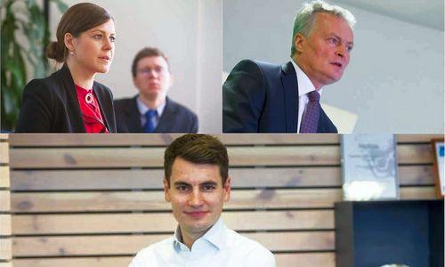 Ekonomistai: šiemet Lietuvos BVP augimas išsikvėps