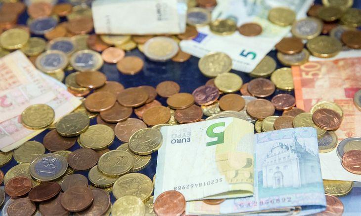 Kita bankroto pusė: vertingos pamokos ir verslui, ir valstybei