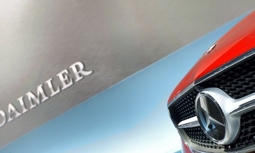 """""""Mercedes-Benz"""" gamintojai 2017-ieji buvo geriausi istorijoje"""