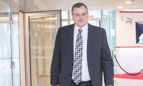 Lietuvos aprangos ir tekstilės įmonių asociacijos vadovu išrinktas K. Daukšys