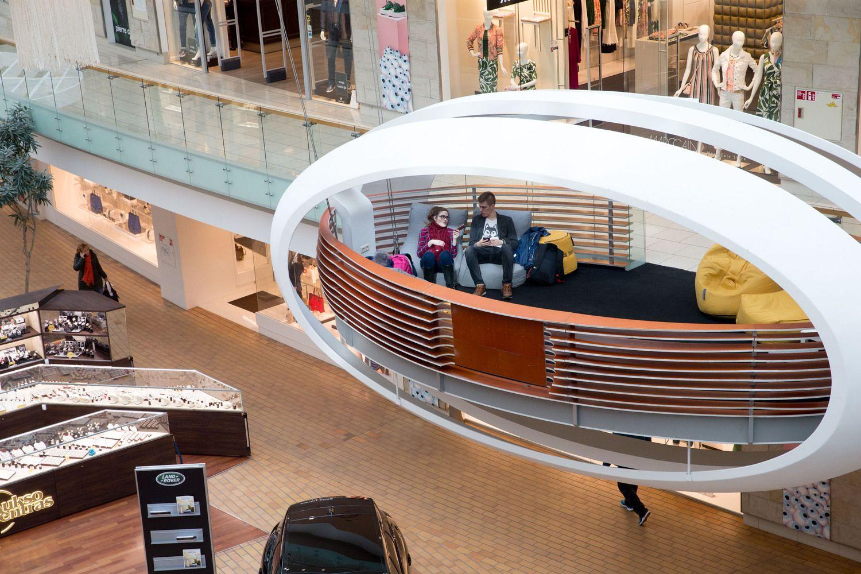 """PC """"Europa"""": keitėsi trečdalis parduotuvių, pajamos augo"""