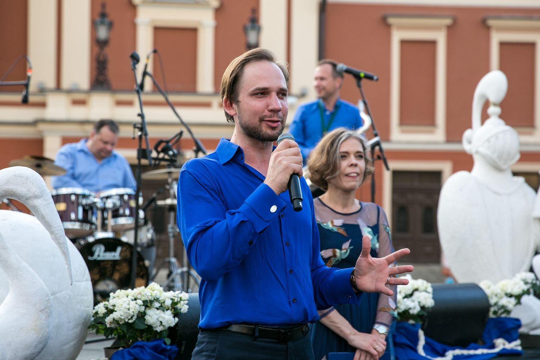 Operos ir baleto teatro vadovo atranką laimėjo Jonas Sakalauskas