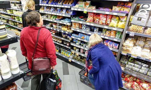 ES vykdys dvejopos kokybės maisto produktų tyrimą