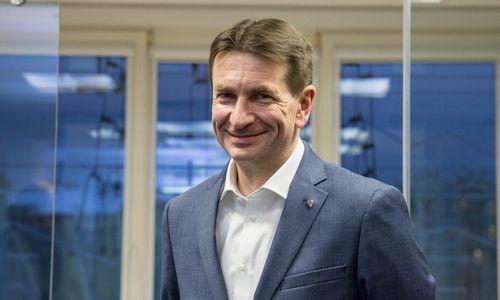 """""""Lietuvos energijos"""" vadovas: būtų didelė nelaimė, jei turėčiau politinį užnugarį"""