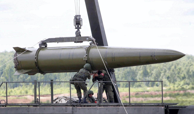 Du trečdaliai lietuvių mano, kad Rusija Lietuvaikelia didžiausią grėsmę