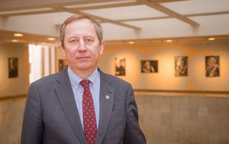 Deividas Matulionis. Vyriausybės kanceliarijos nuotr.