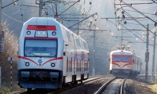 Iki 2022 m. bus elektrifikuotos geležinkelių linijos nuo Baltarusijos iki Klaipėdos
