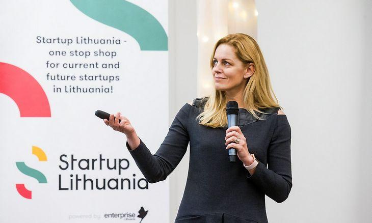 Nauja verslo pavara – startuoliai: ar teisinga kryptimi juda Lietuva?